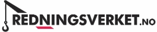 Redningsverket AS logo