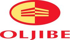 Oljibe AB logo