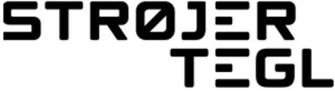 Strøjer Tegl logo