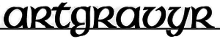 Artgravyr logo