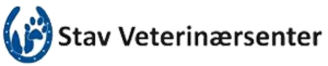 Stav Veterinærsenter AS logo