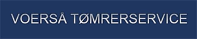 Voerså Tømrerservice logo