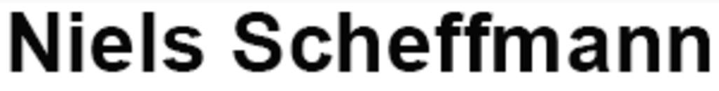 Niels Scheffmann logo