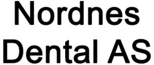 Nordnes Dental AS logo