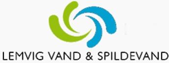 Lemvig Vand & Spildevand logo