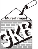 Murerfirmaet JKB logo