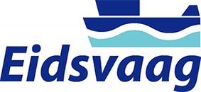 Eidsvaag AS logo