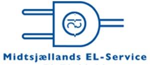 Midtsjællands El-Service ApS logo