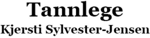 Tannlege Kjersti Sylvester-Jensen logo