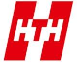 HTH Kjøkken Namsos AS logo