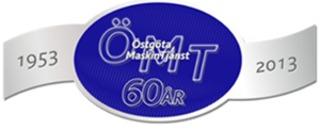 Östgöta Maskintjänst AB logo