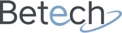 Betech A/S logo