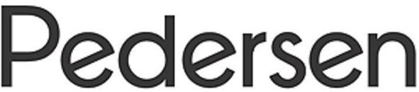 Advokatfirman Pedersen AB logo
