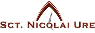Sct. Nicolai Ure ApS logo