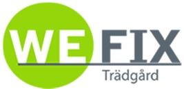 Wefix Franchise AB logo