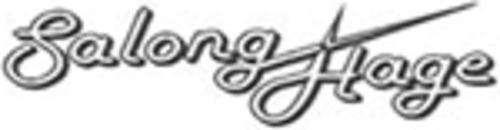 Salong Hage Gulskogen logo