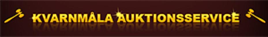 Kvarnamåla Auktionsservice logo