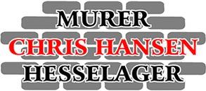 Murer Chris Hansen logo