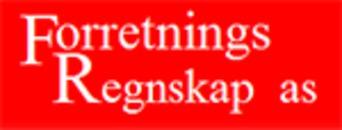 Forretningsregnskap AS logo
