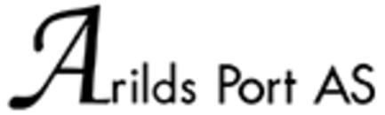 Arild's Port AS logo