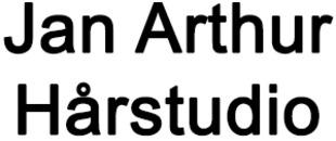 Jan Arthur Hårstudio logo