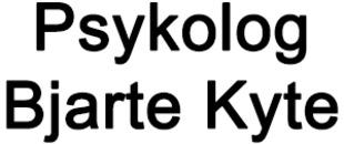 Bjarte Kyte logo