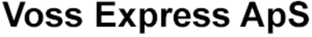 Voss Express ApS logo