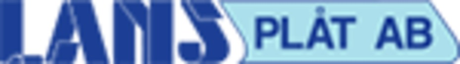 Lans Plåt AB logo