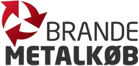 Brande Metalkøb ApS logo