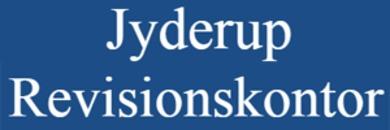 Jyderup Revisionskontor logo