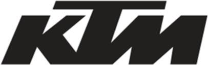 KTM Sportmotorcycle Scandinavia AB logo