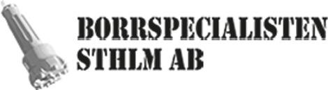 Borrspecialisten logo