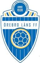 Örebro Läns Fotbollförbund logo