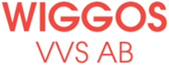 Wiggos VVS AB logo