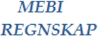 Mebi Regnskap Mette Biørnstad logo