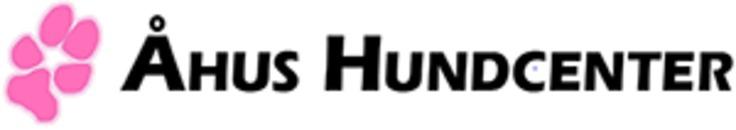 Åhus Hundcenter AB logo