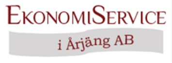 Ekonomiservice i Årjäng AB logo