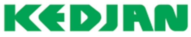 KEDJAN Snökedjor logo