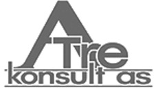 A-Tre konsult as logo