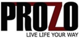 Prozo Norge AS logo