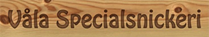 Våla Specialsnickeri logo