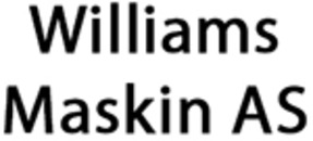Williams Maskin AS logo