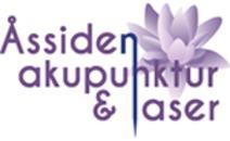 Åssiden Akupunktur & Laser logo