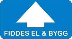 Fiddes El & Bygg AB logo