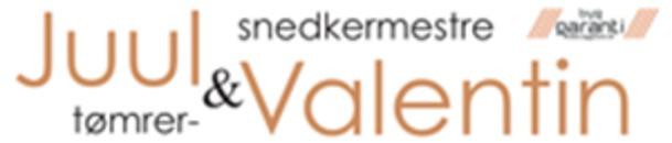 Juul og Valentin ApS logo