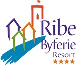 Ribe Byferie Resort logo