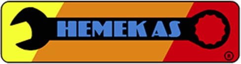 Hemek AS logo
