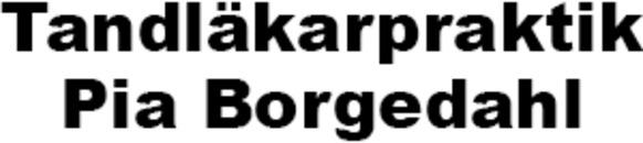Tandläkarpraktik Pia Borgedahl AB logo