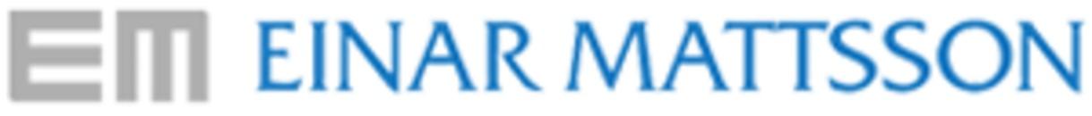 Einar Mattsson AB logo