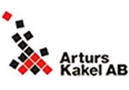 Arturs Kakel AB logo